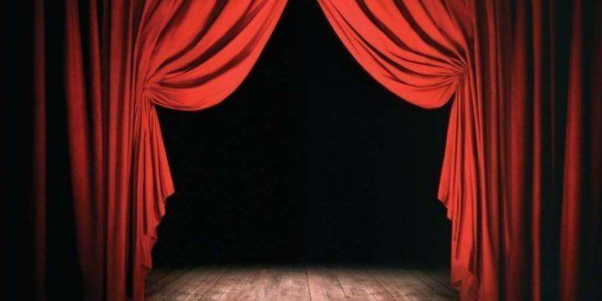 Spettacolo, teatro Alkestis