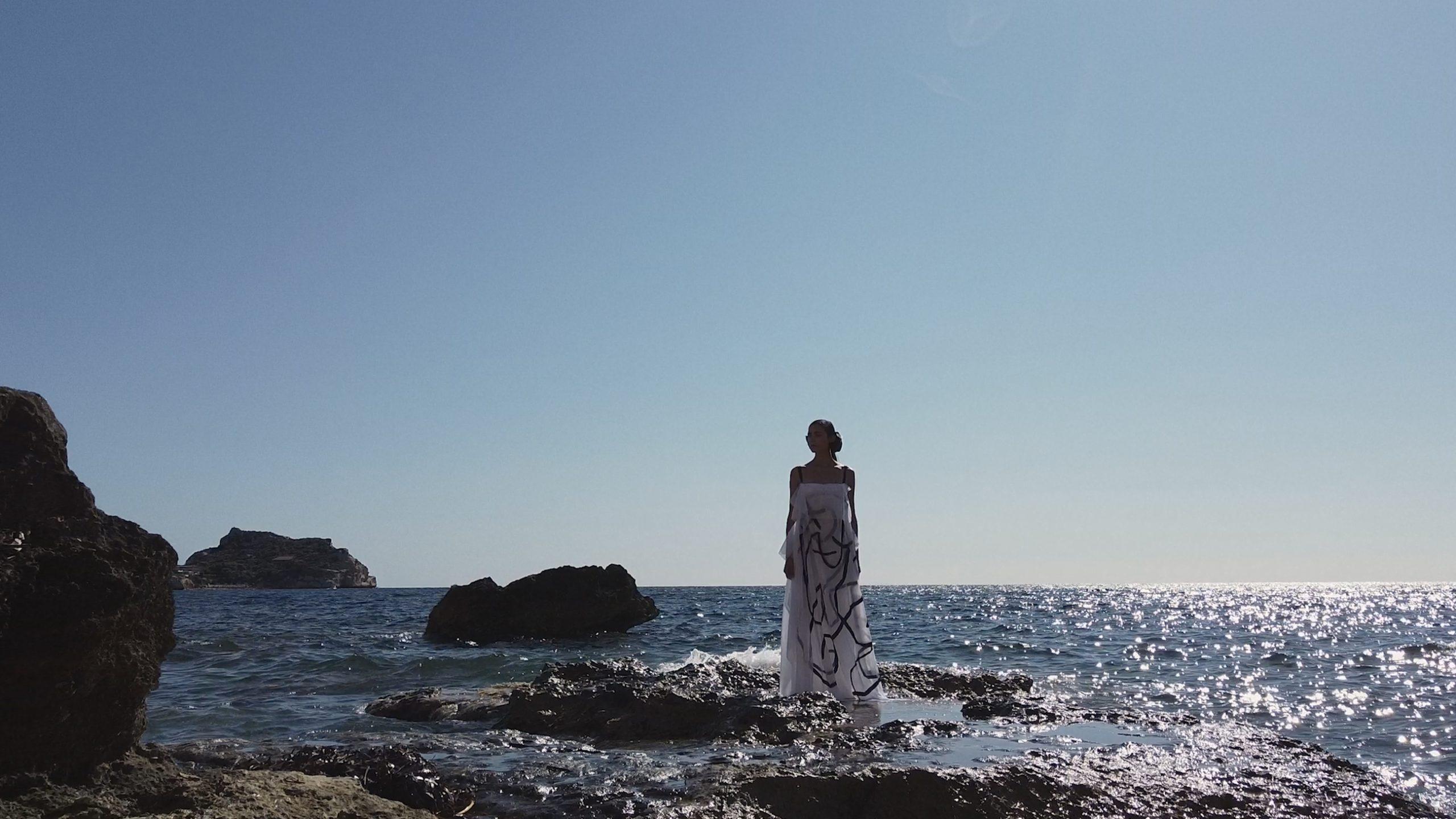 Bentu Estu, fashion film di Granduli