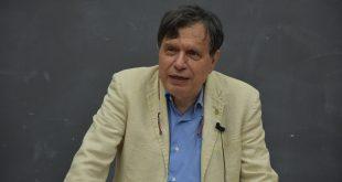 Parisi, premio Nobel fisica 2021