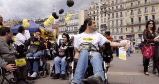 carta europea disabilita